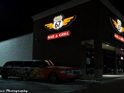 Route 67 Bar & Grill