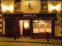 Boyles Pub