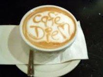 Cafe Diem