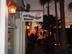 Back Eddy Bistro