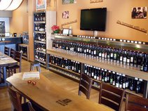 Paso Wine Centre