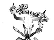High-Desert-Music
