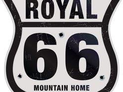 Royal 66