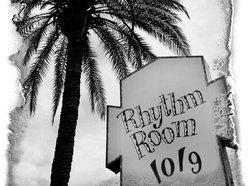 Rhythm Room (Official)