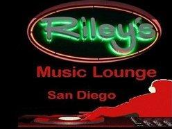 Riley's Music Lounge