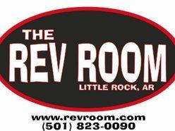 Revolution Music Room (The Rev Room)