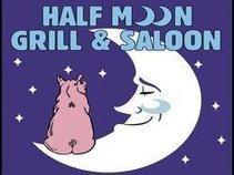 Half Moon Grill and Saloon