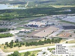 Travis County Expo Center