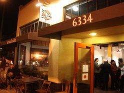 Actual Cafe