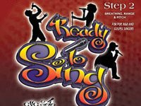 Ready To Sing - Vocal Exercises & Warmups