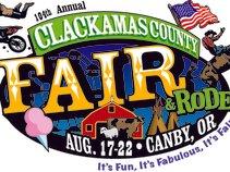 Clackamas County Fair