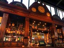 A Terrible BeautyIrish Pub