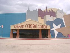 Graham Central Station