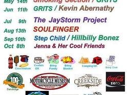 Dumplin Valley Concert Series