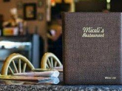 Miceli's Waterfront Restaurant