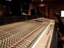 Serenity West Recording Studios