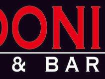 BOONIES BAR & BAR B. Q.