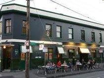 Melbourne Folk Club at The Lord Newry Hotel