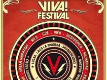 VIVA! Festival Colombia