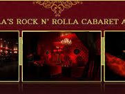 Cherry Cola's Rock n Rolla