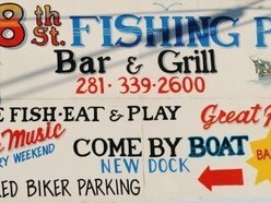 18th Street Pier Bar and Grill