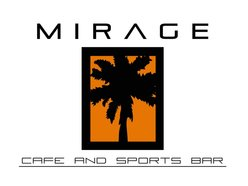 The Mirage Sports Bar and Cafe