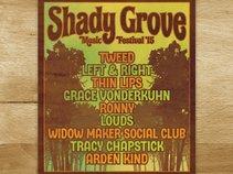 Shady Grove Music Festival