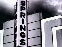 Springs Theatre Studio