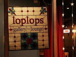 Loplop Gallery Lounge