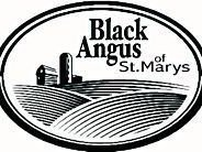 The Black Angus of St. Marys