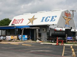 Billy's Ice