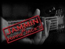 Jammin' at Hippie Jack's