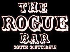 The Rogue Bar