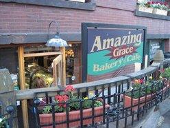 Amazing Grace Bakery and Cafe