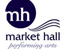Market Hall Performing Arts Centre