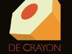 Café De Crayon