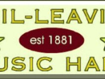 The Vail-Leavitt Music Hall