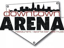 downtown arena