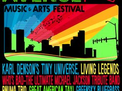 Electric Avenue Music Festival