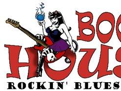 Boon's House : Rockin' Blues Lounge