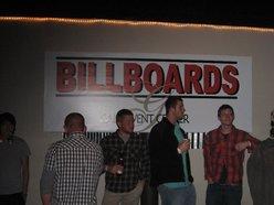 Billboards @ Gala