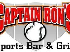 Captain Ron's Sports Bar & Grill