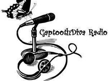 GaptoothDiva Radio