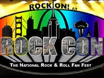 National Rock Con: Weekend of 100 Rock Stars