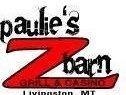 Paulie's Z-Barn