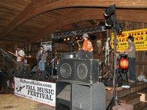 MyRuralRadio.com Fall Music Festival