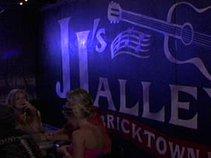 JJ's Alley Bricktown Pub