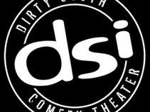 DSI COMEDY THEATER