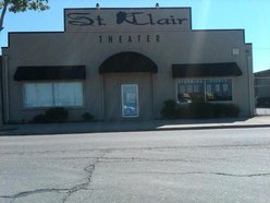 St. Clair Theater