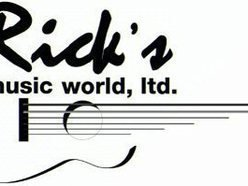 Rick's Music World & Cafe